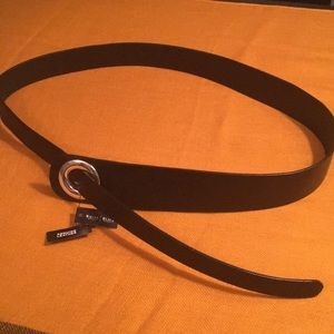 WHBM black belt